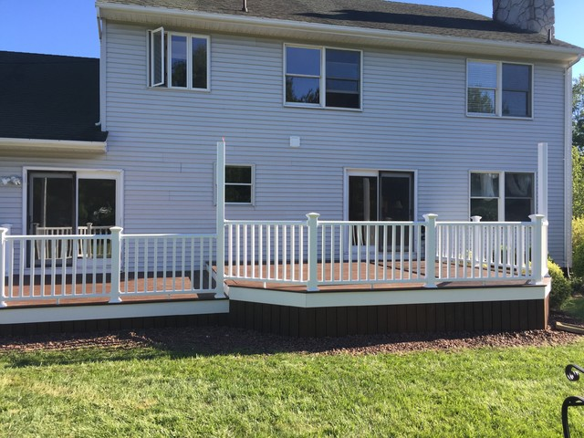 Trex Expands Its Railing Roster With Premium Glass And ...