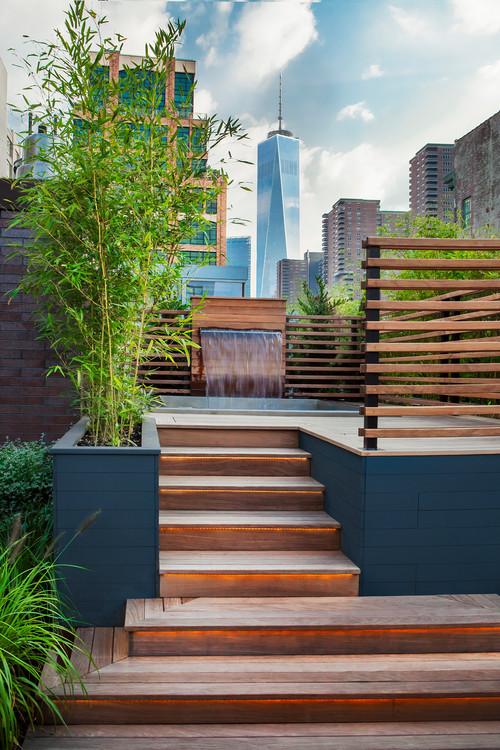 Plantas para terraza 7 especies para crear un oasis en casa for Arboles para sombra de poca raiz