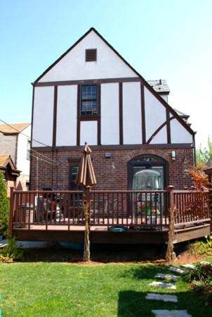 Tudor House Forest Hills