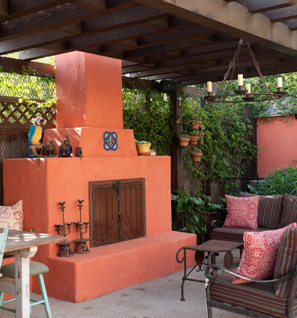 westwood eclectic-deck