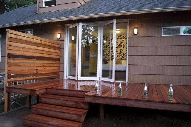View 1 modern-patio