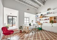 Pregunta al experto: Cómo diseñar una zona de trabajo en casa