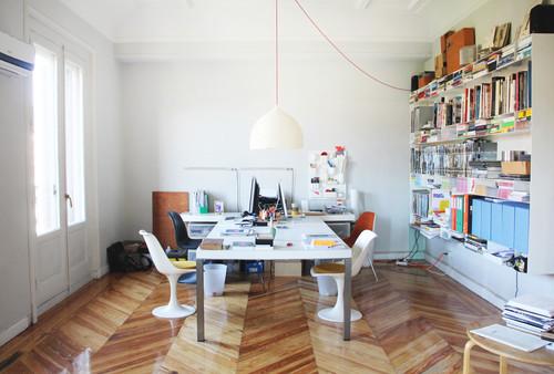 Weltenmler 11 Architekten Zeigen