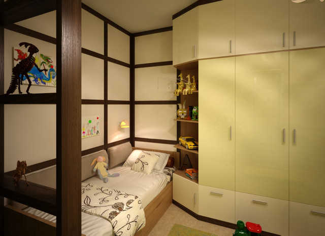 sarto quadro the apartment in the japanese style traditional kids