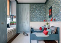 6 способов расставить мебель по правилам интерьерной композиции