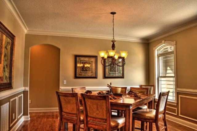 1 River Fern Court craftsman-dining-room