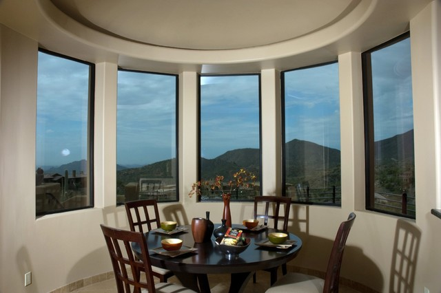 100 series operating windows for Dining room operations