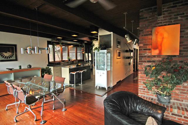 113 Cardiff Road modern-dining-room