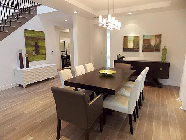 11342 Waterford, Los Angeles modern-dining-room