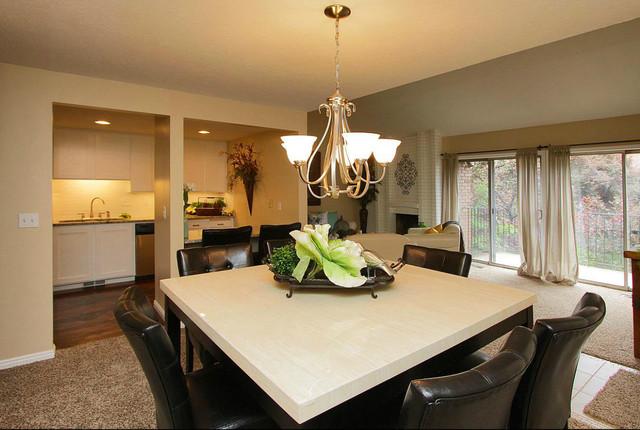 Nine Cottonwood Hills Drive Sandy Ut Traditional Dining Room Salt Lake City By White