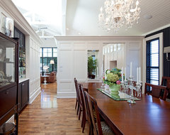 1190 Royal York traditional-dining-room