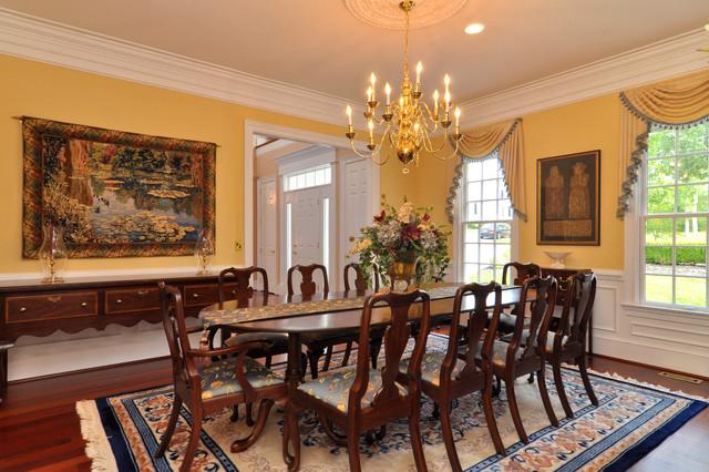 164 Killarney traditional-dining-room