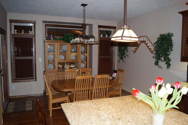 Nettraditional Dining Room Design 187 Best Free Home