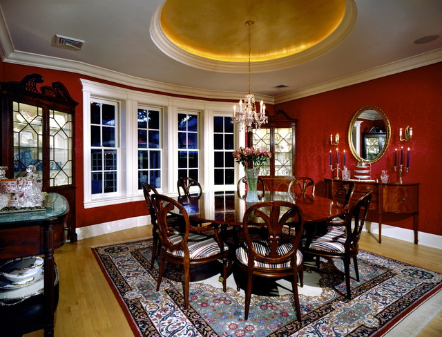 2000 Amelia Preserve traditional-dining-room