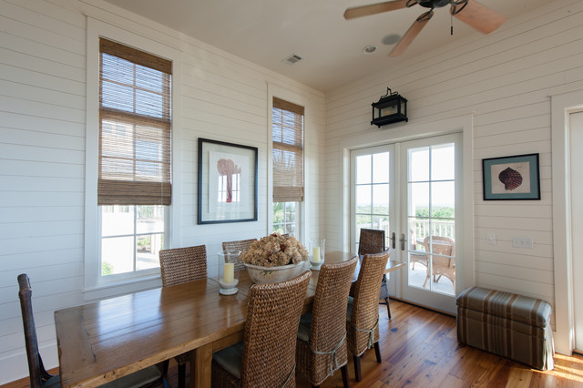 279 cypress drive beach style dining room other metro by