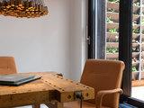 Rami di Legno, 11 Idee Fai da Te per il Natale (14 photos) - image contemporaneo-sala-da-pranzo on http://www.designedoo.it