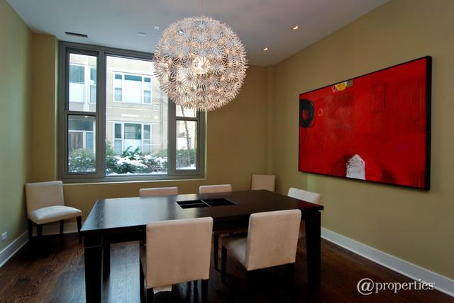 33 Ontario contemporary-dining-room