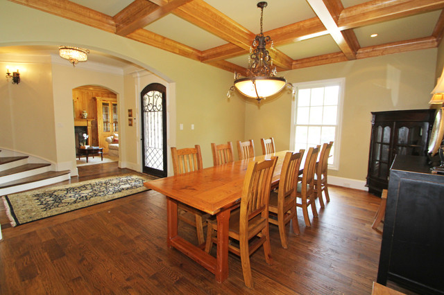 3940 Wentwood traditional-dining-room