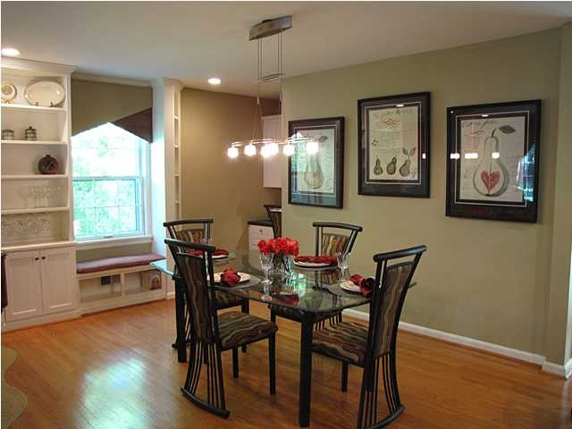 4067 Massie Avenue, St Matthews (ACTIVE) traditional-dining-room
