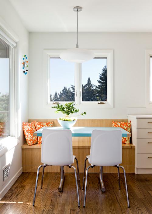 contemporary dining room uncategorized
