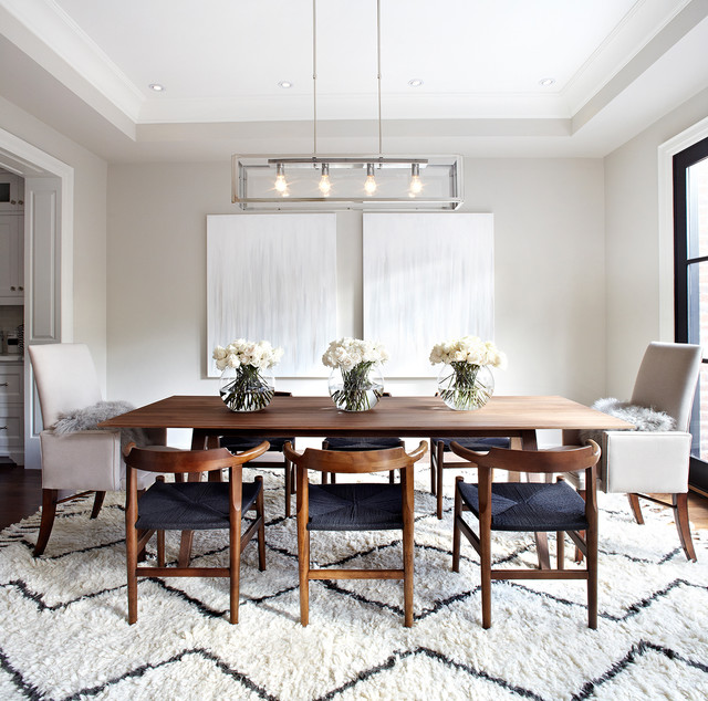 7 Austin Terrace transitional-dining-room