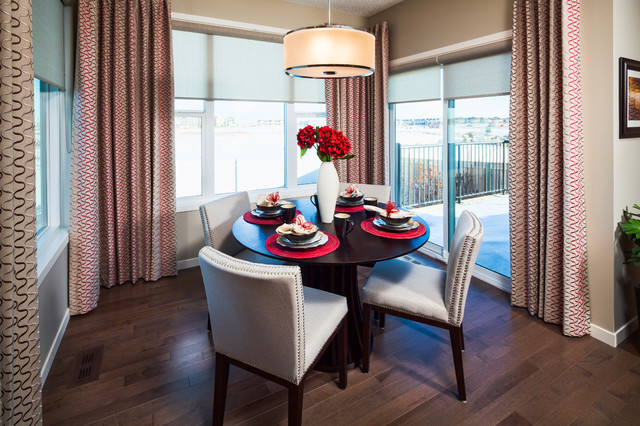 827 New Brighton Drive contemporary-dining-room