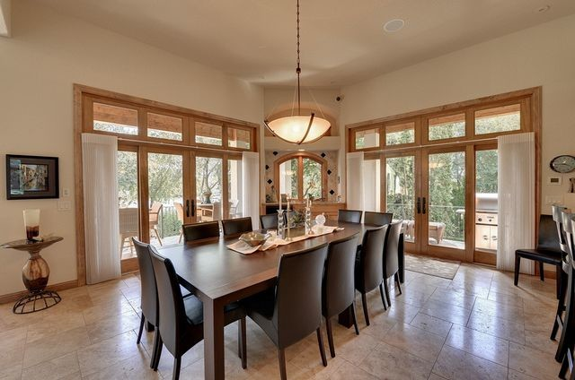 866 River Lane contemporary-dining-room