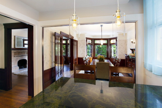 90 Sanchez St traditional-dining-room