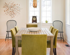 A Light Grace traditional dining room