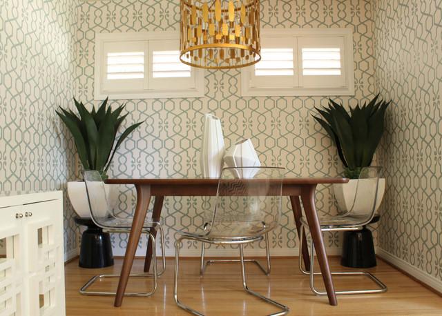 Good Interior Designers U0026 Decorators. Abbie Way, Costa Mesa  Midcentury Dining Room