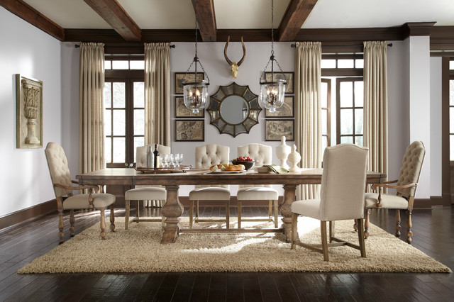 Accentrics Home Accent Dining : traditional dining room from www.houzz.com size 640 x 426 jpeg 95kB