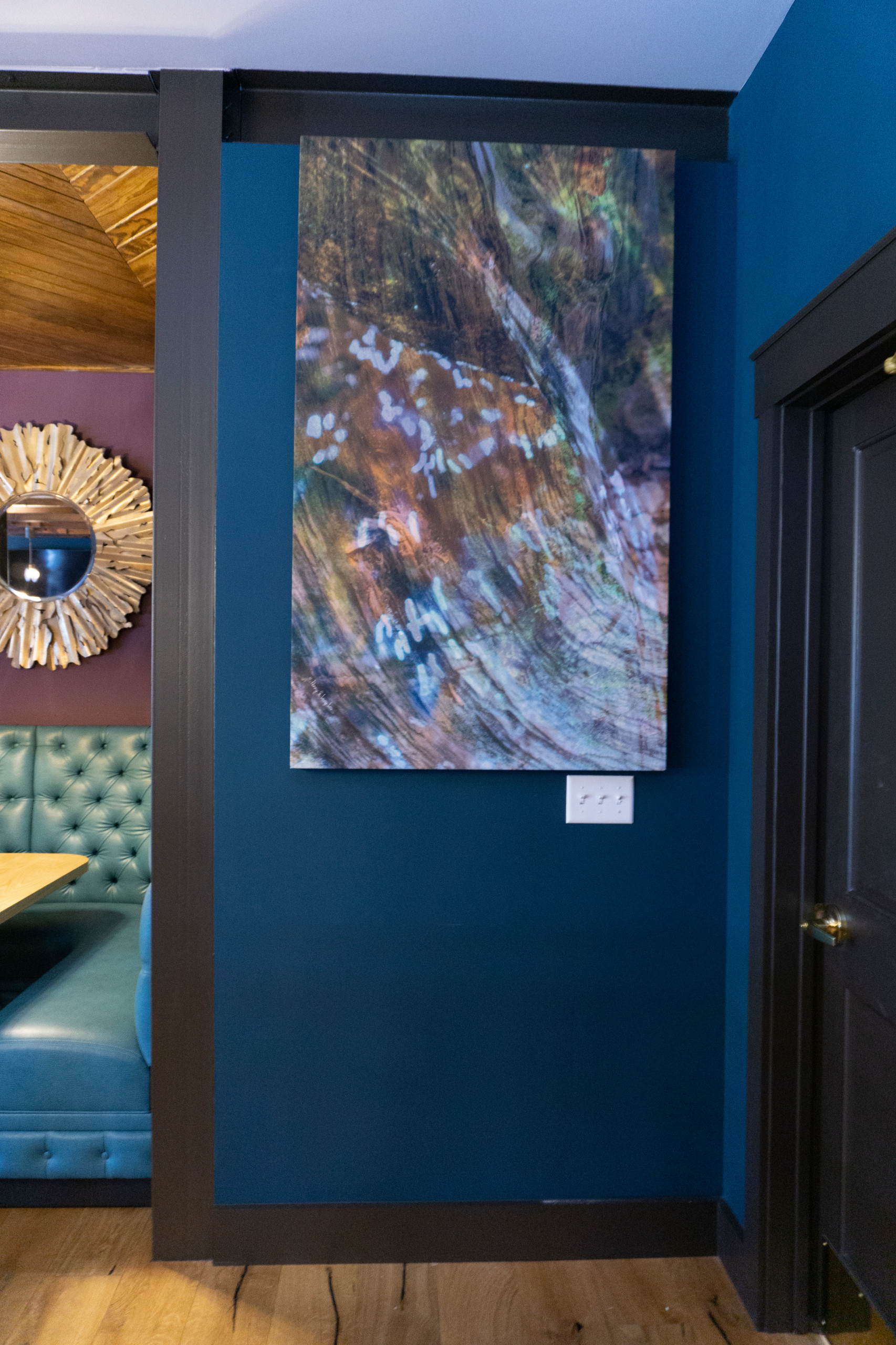 Acoustical Art | Art With Benefits