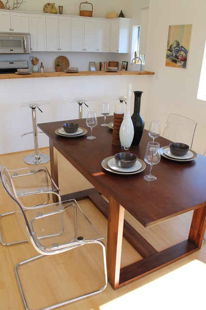 Acrylic Dining Chairs And Bar Stoolsmodern Room Los Angeles