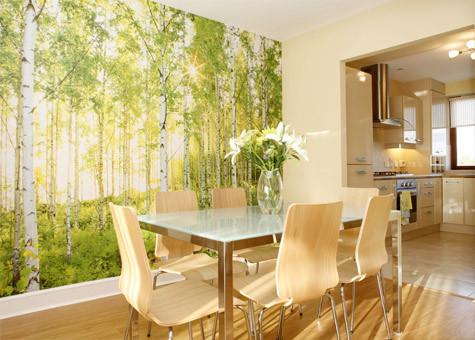 Adamstown Duplex 2 contemporary-dining-room