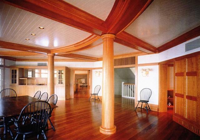 Advantage Contracting Portfolio traditional-dining-room