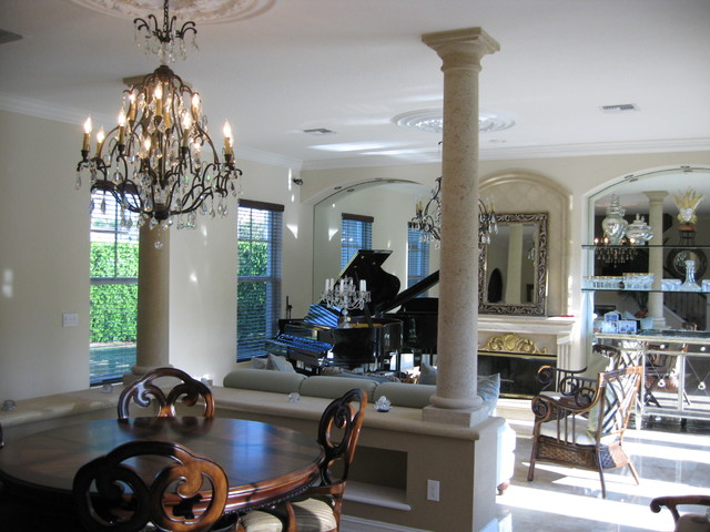 AFTER traditional-dining-room