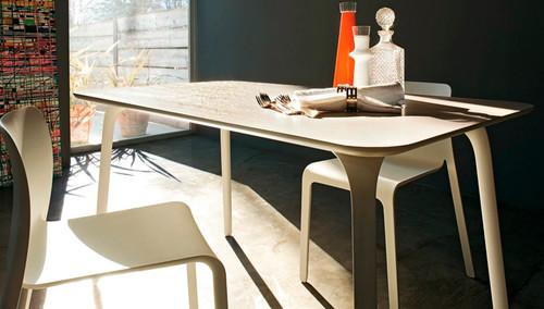 Air Table & Chair by Magis