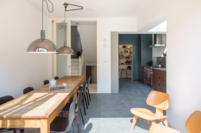 Clever Small Extension Ideas Houzz Uk