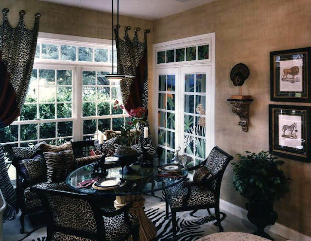 All pictures mediterranean-dining-room