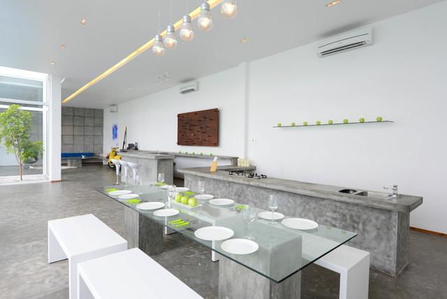 Allu Arjun S Residence