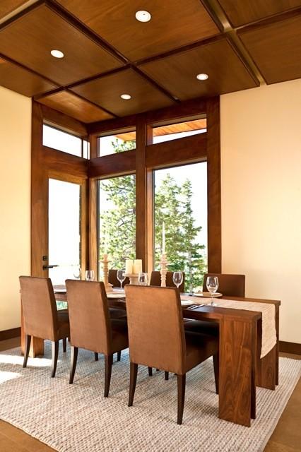 Altis contemporary-dining-room