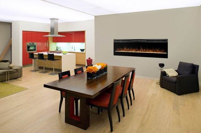Amazing Dining Rooms Contemporary Room