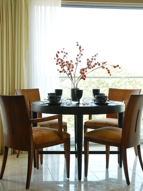 Ammie-Kim-brown-asian-dining-room asian-dining-room