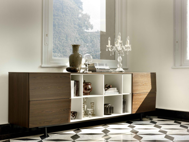 Amsterdam Sideboard Made In Italy Contemporary