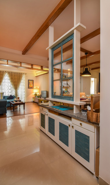 15 Indian Homes That Make The Entryway Useful