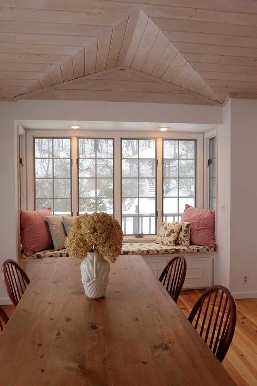 Ancram Farmhouse Vacant Staging