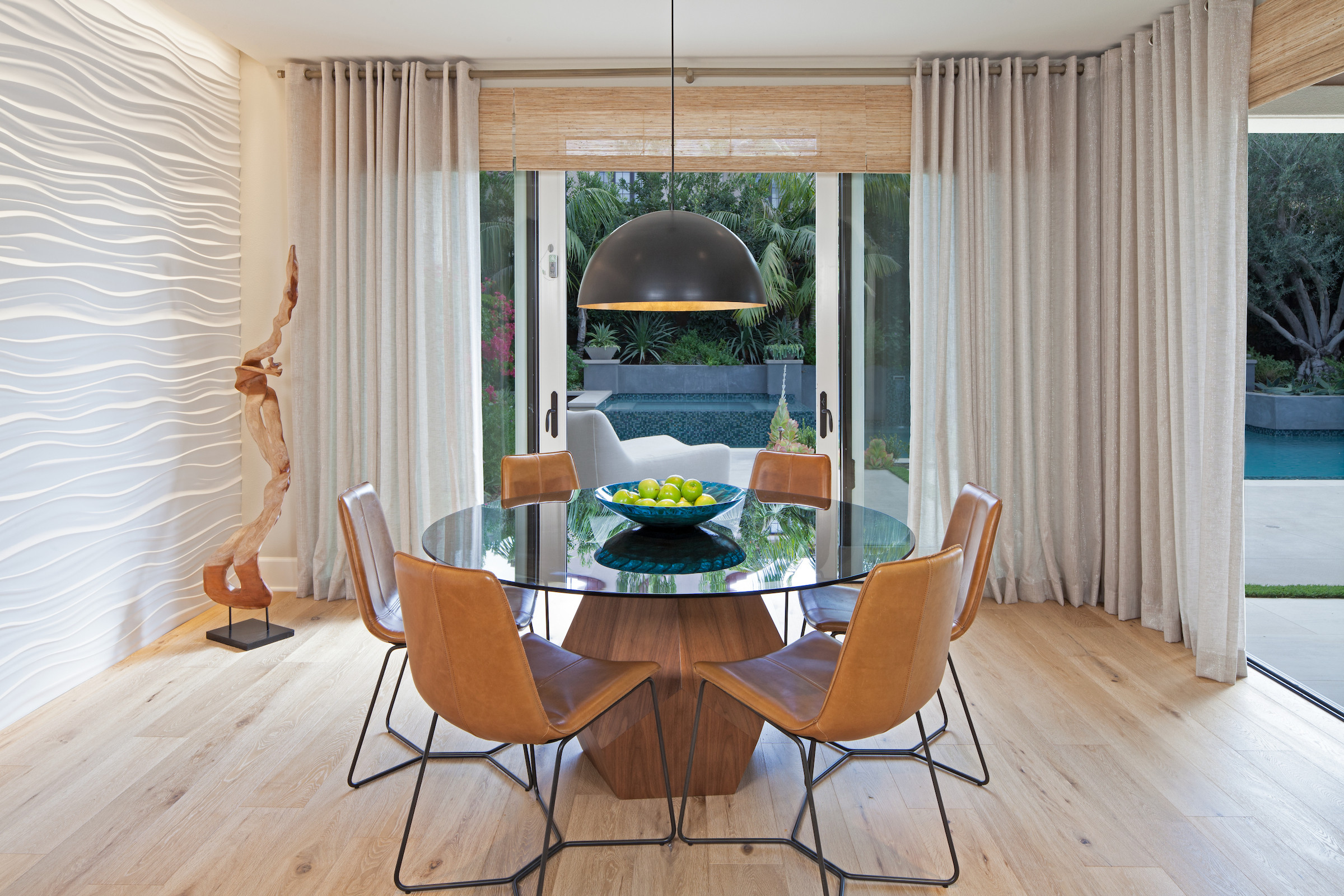 75 Beautiful Coastal Dining Room Pictures Ideas February 2021 Houzz