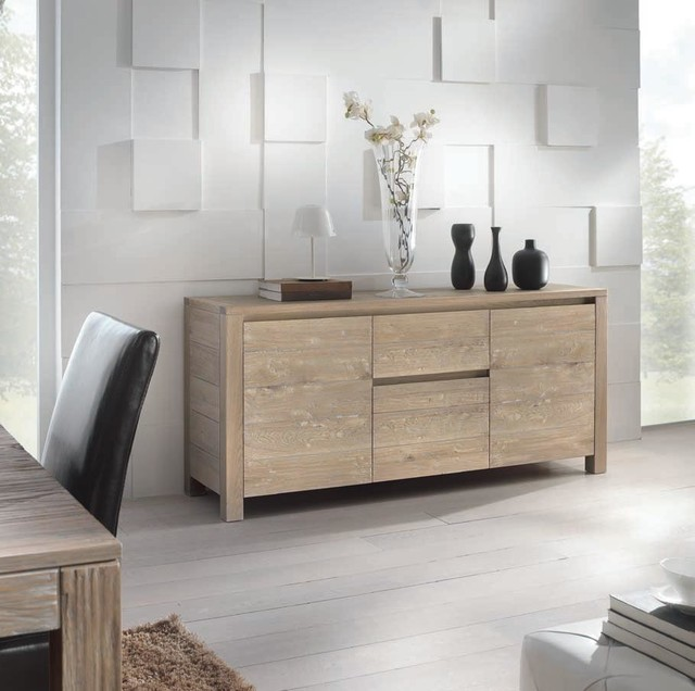Angela Sideboard Contemporary Dining Room Other By