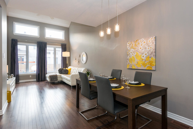 Apartment For Rent Capital Home Staging Design