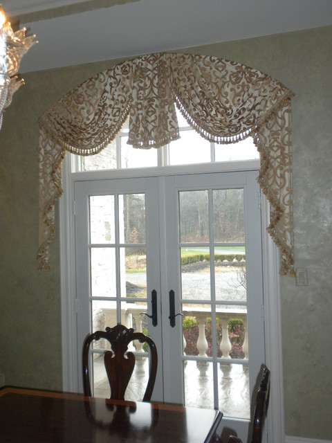 Window Top Treatments 28 Images Arched Top Windows